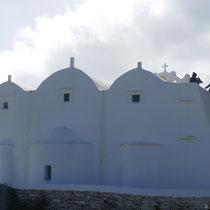 Agios Konstantinos in Artemonas