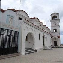 Kirche Kimisi tis Theotokou