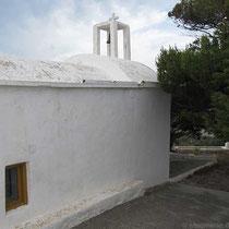 Panagia-Kapelle
