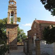 ´Kirche Agios Georgios Stafilias