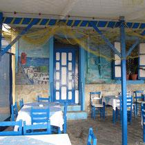 Kafenio Andrikos