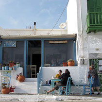 Kafenio Parbas