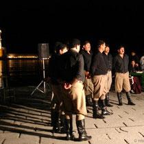 Kreta: TV-Aufzeichungen in Chania