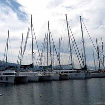 Yacht gefällig