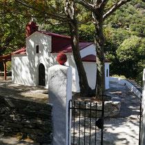 Neue Kapelle ....