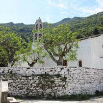 Kirche von Chrisostomos