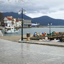 Am Fischerhafen