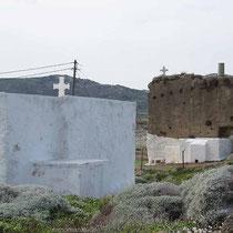 Zwei Kapellen