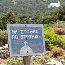 Agios Efstathios