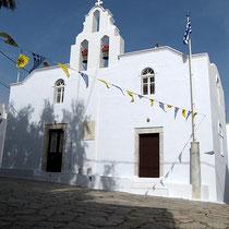 Mitropolis-Kirche