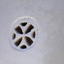 Milos: Detail Panagia Thalassitra
