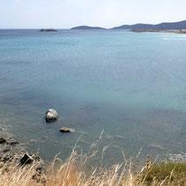 Und die Bucht