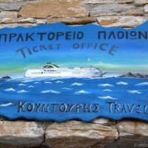 Ticketbüro