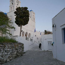 Bei der Hauptkirche