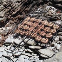 Karpathos: Biftekia à la Niko