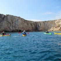 Vor Agios Efstathios