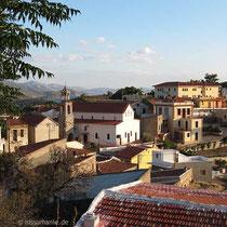 Volissos - Christos-Kirche