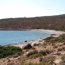 Einsamer Strand gesucht?