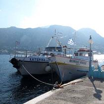 Halbstundenboote
