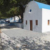 Agios Ioannis Thymainos