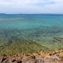 Das Meer bei Skala