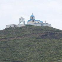Agios Dimitrios auf Thymena