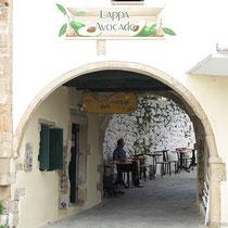 Tor in Argiroupoli