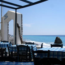 Kreta: Taverne Saint Paul