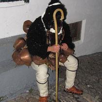 Glockenpause