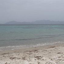 Strand in Mastichari