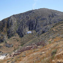 Profitis Ilias und Agios Georgios to Katefyo