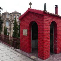 Pförtnerkapelle?