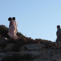 Zur Hochzeit