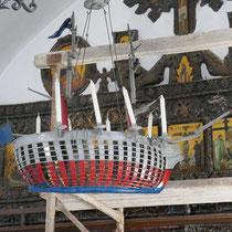 Kirchenschiff ;-)