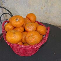 Mandarinen-Stileben