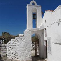 Agios Michalis