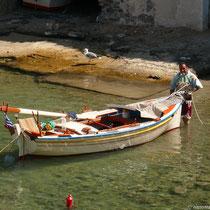 Bootsbesitzer