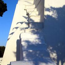 Hohe Stufen