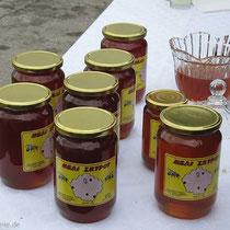 Der gute Honig von Skyros
