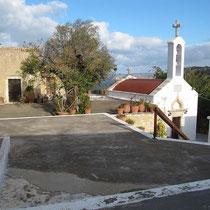 Kapelle des Klosters