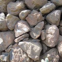 Viele Steine, kein Brot