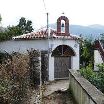 Neue Kapelle