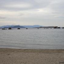 Kreta: Strand von Chania