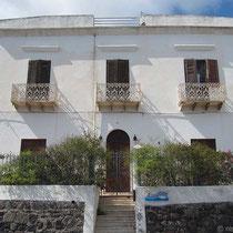 Haus in Leni