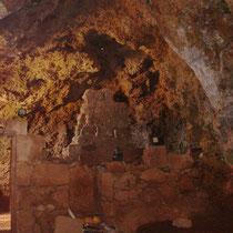 Kasos: In der Höhle Ellinokamara