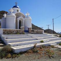 Agios Spyridonas