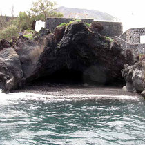 Die Höhle des Äolos