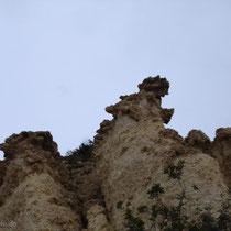 Gavdos: Erosionsgestalten