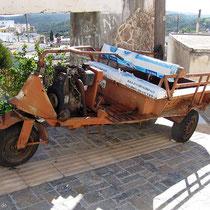 Kreta - Zakros