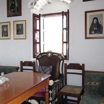 Im Saloni - toller Sessel